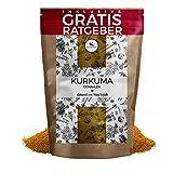 Curcuma Curcuma racine épices frais