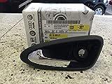 Türgriff Innengriff Innenbetätigung SEAT Ibiza 6J Links Fahrerseite 6J0837113 2ZZ
