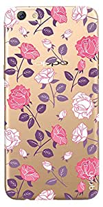 Qrioh Printed Designer Back Case Cover for Oppo F3 Plus - Print Art