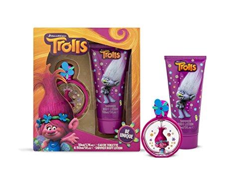 Trolls Perfume Caja Duo - 1 Pack