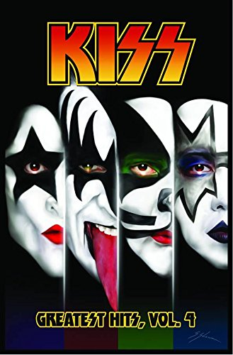 Kiss: Greatest Hits 4