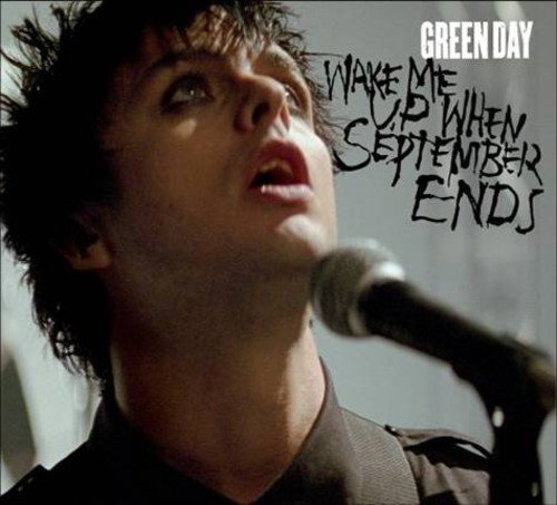 Wake Me Up When September.. by Green Day (2005-08-09)