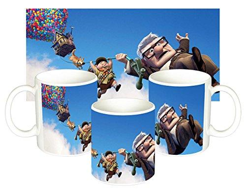 MasTazas Up Disney Pixar B Taza Mug