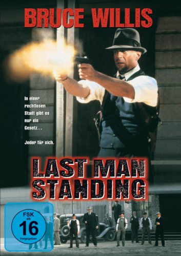Warner Home Video - DVD Last Man Standing