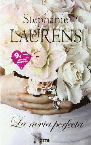 La Novia Perfecta Cover Image