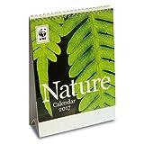 #9: WWF India 2017 Desktop Calendar - Nature