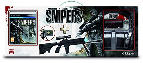 Snipers - Invisible, Silent, Deadly