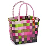 Ice Bag Original Shopper 5009-39 bunt, ca. 33x18x28 cm