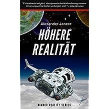 Höhere Realität (Science Fiction Abenteuer)