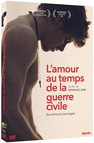 Bild von L'Amour au temps de la guerre civile