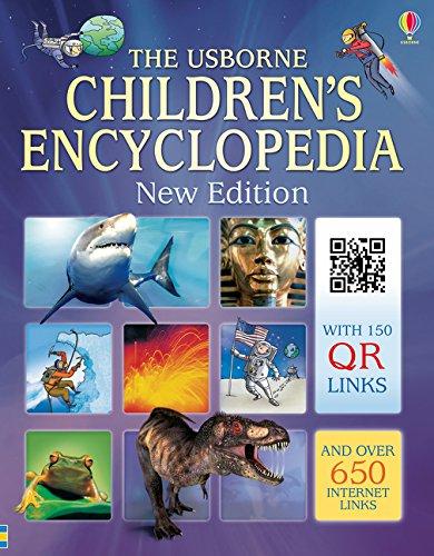 Children's Encyclopedia por Various