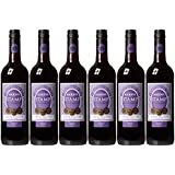 Hardys Stamp Cabernet Merlot Wine, 75 cl (Case of 6)