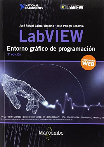 LabVIEW. Entorno gráfico de programación