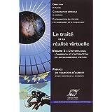 Le traité de la réalité virtuelle : Volume 2, Interfaçage, immersion et interaction en environnement virtuel