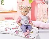 Zapf Creation 794234 - Baby Annabell Sophia so Soft -