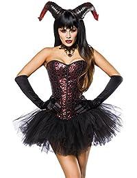 Suchergebnis Auf Amazon De Fur Sexy Teufel Kostum Bekleidung