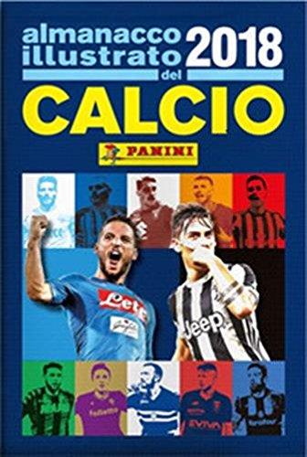 Almanacco illustrato del calcio 2018