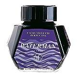 Best Waterman Ink Pens - Waterman Ink Bottle, Purple Review