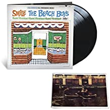 The SMiLE Sessions [Vinyl LP]