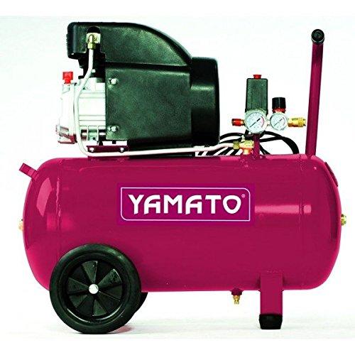 COMPRESSORE 24 litri 1500W 2HP doppio manometro innesto rapido filtro speciale AXEL