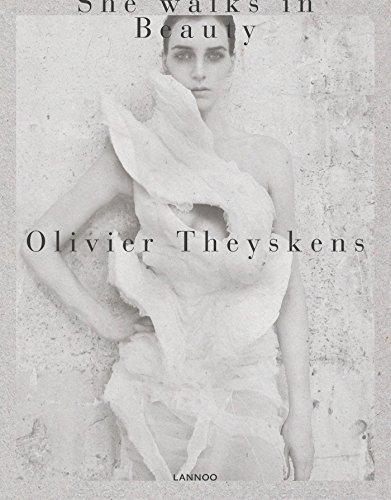Olivier Theyskens: She walks in beauty (Lydia Kostüm)