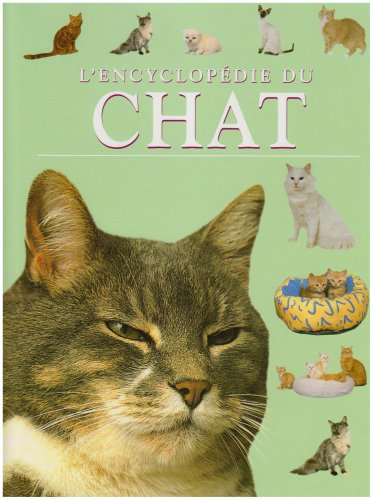 L'encyclopédie du chat par Michael Pollard
