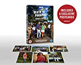 Death In Paradise Series 8 [DVD] [2019]