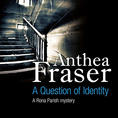 A Question of Identity  Audiolibri