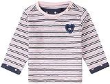 Noppies G Sweater Gardere-sudadera Bebé-Niños    rosa claro 80