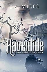 Raventide: Fifth Anniversary Edition (English Edition)