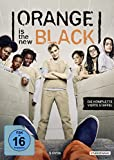 Orange Is the New Black - Die komplette vierte Staffel [5 DVDs]