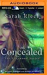 The Concealed (Lakewood) by Sarah Kleck (2015-11-24)