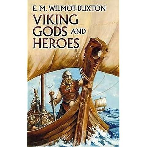King Gods and Heros: v.i: Vol i (Dover Children's Classics)