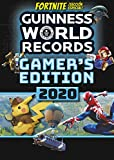 Guinness World Records 2020. Gamer s edition
