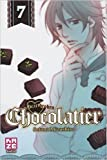 Heartbroken Chocolatier Vol.7 de MIZUSHIRO Setona ( 12 mars 2014 ) - 12/03/2014