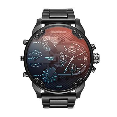 Diesel DZ7395 - Reloj para hombre