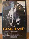 Gang Land L Intouchable [VHS]