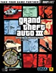 Grand Theft Auto III: Official Strate...