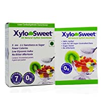 Xlear, XyloSweet, All Natural Xylitol Sweetener, 10 Sachets (4gm Each)