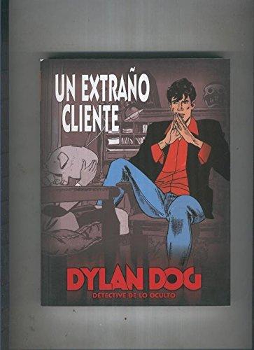 Dylan dog etective de lo oculto:Un extraño cliente