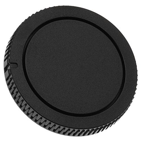 Fotodiox Cap-SN-a-Body Ersatz Kamera Gehäusedeckel für Sony A-Objektivanschluss Digitale Spiegelreflexkamera