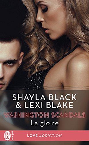 Washington Scandals (Tome 3) - La gloire (French Edition)