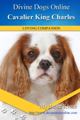Cavalier King Charles Spaniel (Divine Dogs Online, Band 74)