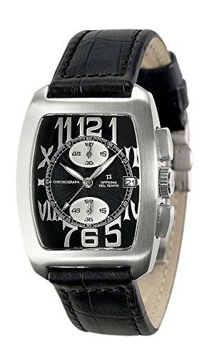 Orologio - - Officina del Tempo - OT1020-01N_-