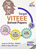 #9: Target VITEEE (11 Years Solved Papers, 2006-2016/10 Mock Tests)