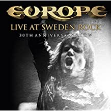 Live at Sweden Rock-30th Anniversary Show [Vinyl LP]