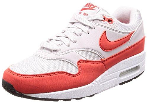 Nike Wmns Air Max 1-319986035 - Farbe: Rot - Größe: 36.5