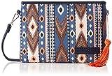 Tom Tailor Denim Romy Mujer Shoppers y bolsos de hombro Varios colores (Multi) 0.5x19x27 cm (B x H x T)