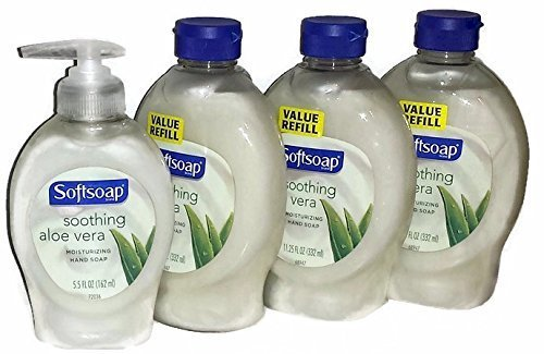 softsoap-soothing-aloe-vera-moisturizing-hand-soap-pump-with-refills-set-of-4-by-softsoap