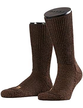 FALKE Unisex-Erwachsene Socken Run and Walkie, Blickdicht